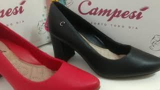 96f7171d6 Sapato Sacrpin Campesi