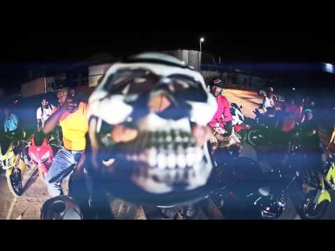 Tommy Lee - Buss A Blank (Official Video) October 2012