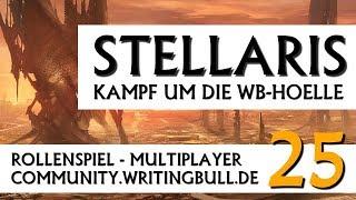 Stellaris let s play - Làm Bánh Blog