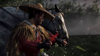 Ghost of Tsushima - Gameplay Trailer | Uncharted Trailers