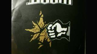 "DOOM - ""War On Our Doorstep"""
