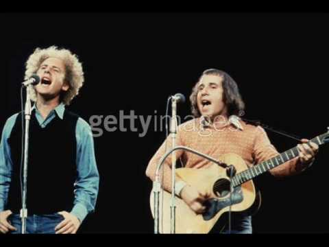 Simon & Garfunkel - Rose Of Aberdeen