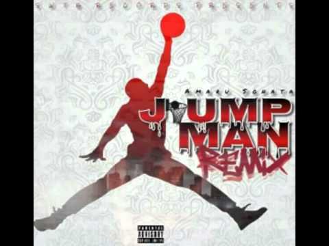 Drake & Future Jumpman Remix