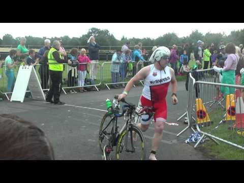 Ironman 70.3 Dublin