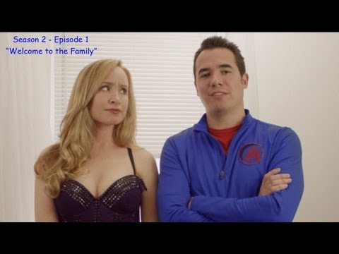 Super Knocked Up | season 2 premiere Welcome to the Family, Episode s02e01