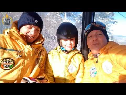 CALABRIA SNOW ACADEMY CAMIGLIATELLO 3 GEN 2018 HD