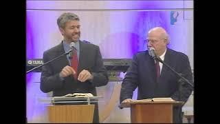 Pr. Paul Washer / Tema: O evangelho de Cristo que salva o homem - 07 10 12