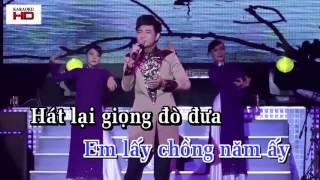 karaoke Neo Đậu Bến Quê cs Lâm Bảo Phi