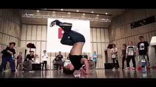 Respect our heroes   Japanese Bboys (R16 Japan)
