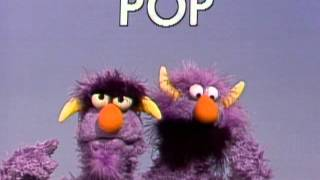 Sesame Street: Two-Headed Monster -- Pop