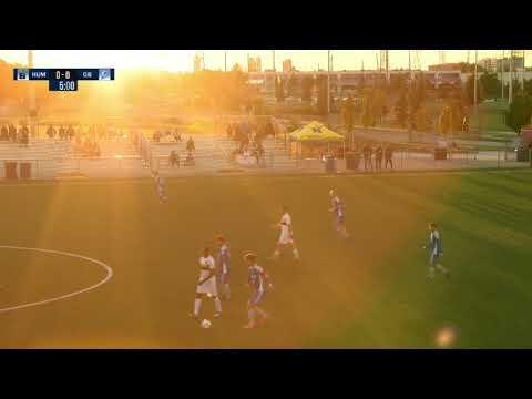 Full Match   Men's Soccer vs  George Brown
