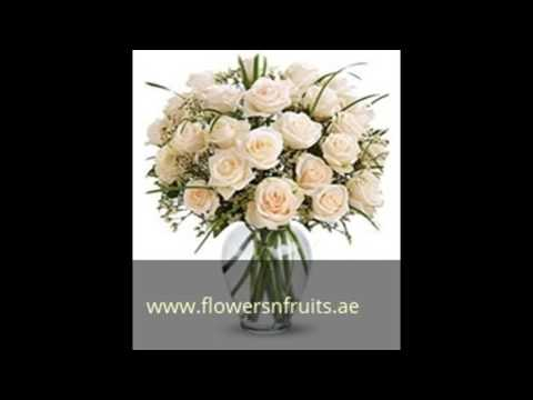 flowers delivery dubai