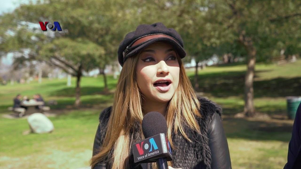VOA Pop News: Sarah Azhari, Film Kartini Dan Kowani Di PBB