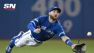 Are The Toronto Blue Jays Going Through a Transition or Rebuild?