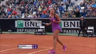 2016 Internazionali BNL dItalia Hot Shot | Madison Keys