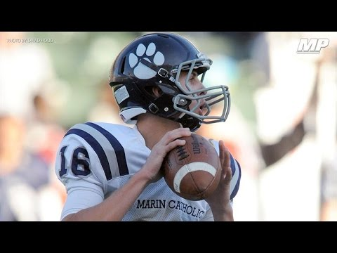 Jared Goff High School Highlights Youtube