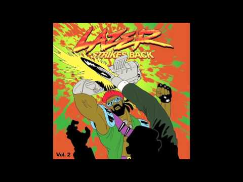 Major Lazer  Original Don Flosstradamus Remix  Audio