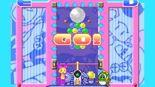 Super Bust A Move (2001) [Game Boy Advance Longplay]