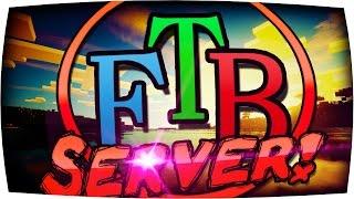 ☞ Feed The Beast SERVER ERSTELLEN! 💡 KOSTENLOS Minecraft FTB Mod Pack Server hosten! ☜  Win & Mac