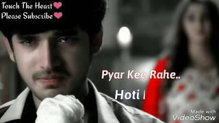Ek Bewafa Hai Sad Song ❤️WhatsApp Hindi Status ❤️Very Heart Touching Song ❤️