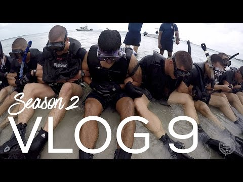 Miami Police VLOG: SWAT SCHOOL Week 3