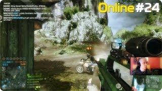Battlefield 4 [#24] - Chińska nawałnica (Szczyty Guilin)