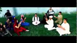 New afghan song by Homayun Sahebzai Spogmay 2013 HD