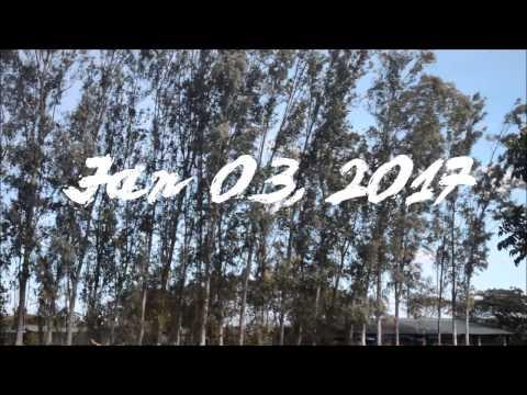 Travel vlog: Bolinao, Pangasinan