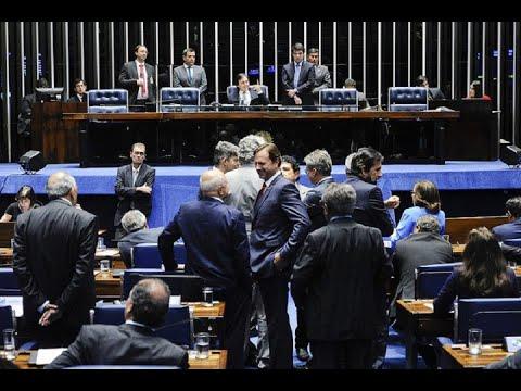 Intervenção federal na segurança do Rio de Janeiro é aprovada pelo Senado