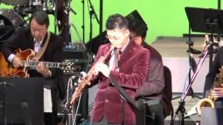 Jazz in KAMAKURA 2014 S.Sax.渡辺てつ Tetsu Watanabe 平成26年2月16日...