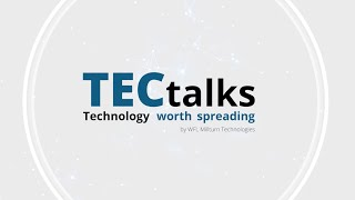 WFL TECtalks Episode 1: Automation