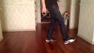 Free Step. Урок 2