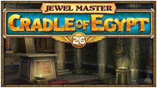 Let's Play Cradle of Egypt Folge [26] - Étienne MzA Gaming [HD+]