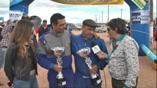 COMO ALLA Ramos Castro 6 Fecha Rally Appryn Sur Bloque 3