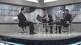 OBSERVATORIO Política Económica y Social (Contraste 4)