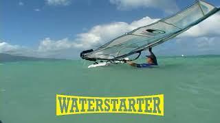 Waterstarter