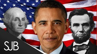 The Past Presidents of United States of America
