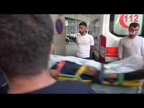 Gelin arabası uçuruma yuvarlandı: Damat hayatını kaybetti gelin yaralı