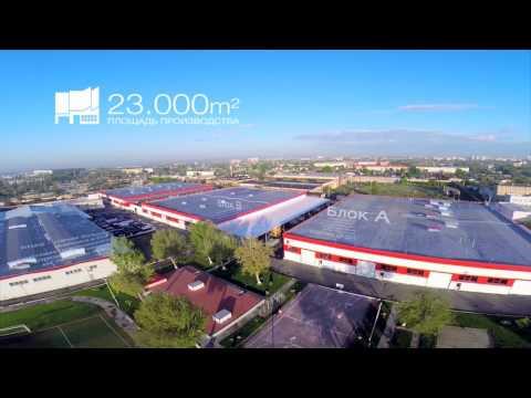 Imzo Akfa - первая в Узбекистане автоматизированная фабрика окон!