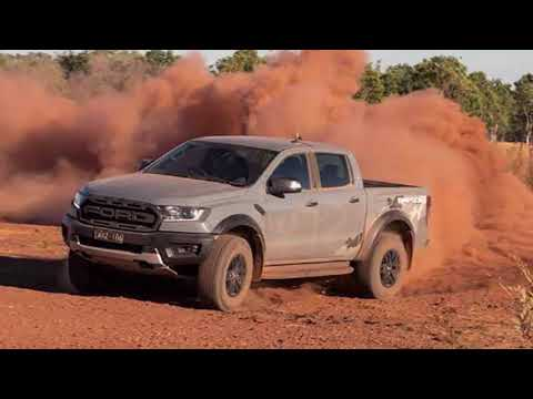 HOT NEWS  Ford Ranger Raptor update