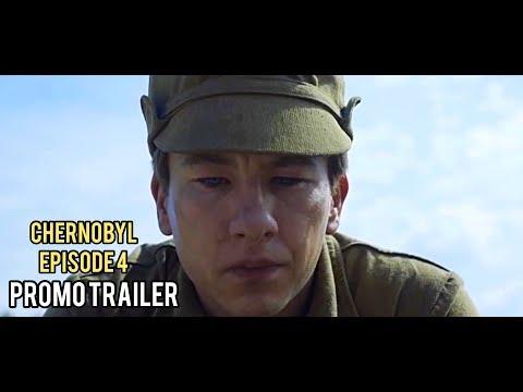 Чернобыль / Chernobyl | 1 сезон 4 серия - Промо-трейлер (2019)