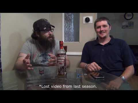 Southern Comfort Fiery Pepper Whiskey Review
