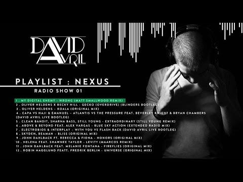 Nexus - Radio Show