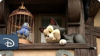Fantasy Faire at Disneyland Park | Disneyland Resort