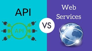 Difference Between API and Web Services