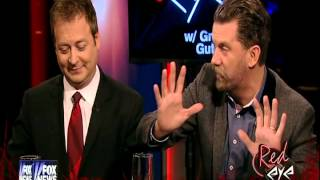 Up Talking Explanation: Red Eye and Gavin McInnes delve into the origins of up talking