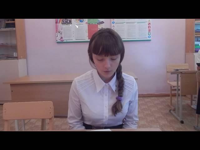 Изображение предпросмотра прочтения – АнгелинаПавлова читает произведение «Чибисы» И.А.Бунина
