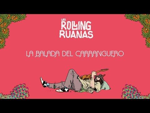 Los Rolling Ruanas - La Balada del Carranguero [Audio Oficial]