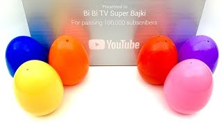 legal huevo sorpresa  Cool Surprise Eggs  Fajne Jajko Niespodzianka  Porquinho Peppa Pig