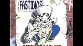 Los Fastidios - Contiamo Su Di Voi